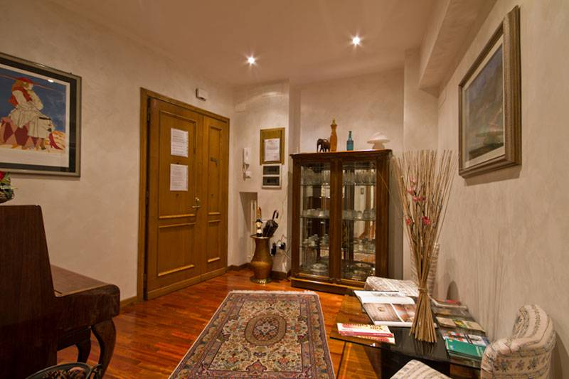 Bed and Breakfast Davila25, Rome, Italy, discount hotels in Rome