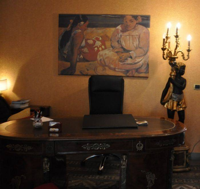 Bed and Breakfast de Curtis, Catania, Italy, Italy hotels and hostels