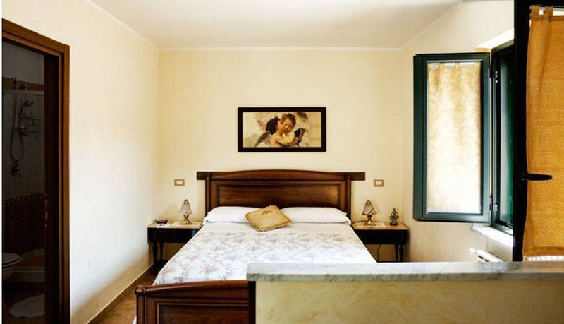 Bed and Breakfast Il Fauno, Pompei Scavi, Italy, Italy hotels and hostels