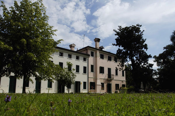 Bed and Breakfast La Casa Sul Fiume, Treviso, Italy, Italy hotels and hostels