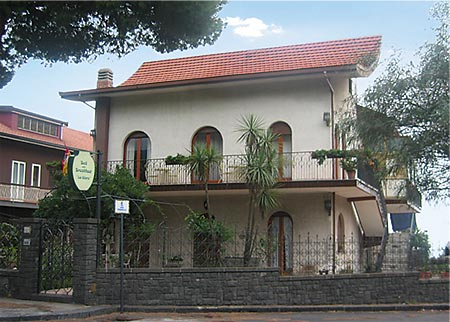 Bed and Breakfast La Giara, Nicolosi, Italy, Italy hotels and hostels