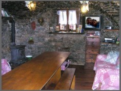 Bed And Breakfast La Tana Degli Orsi, Cesana Torinese, Italy, secure online reservations in Cesana Torinese