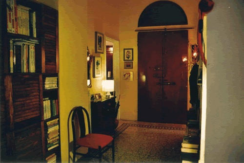 Bed and Breakfast Leonardo Da Vinci, Florence, Italy, how to find affordable hotels in Florence