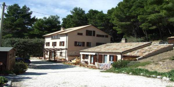 Bed and Breakfast L'Infinito, Sirolo, Italy, Italy hotels and hostels