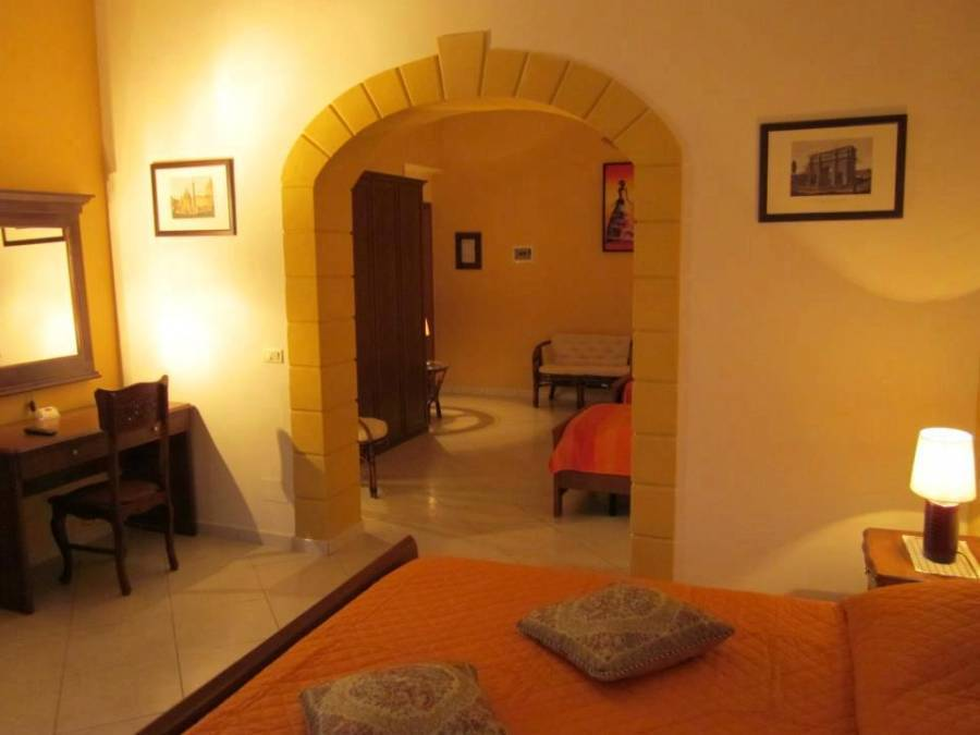 Bed and Breakfast Oleaster, Bolognetta, Italy, Italy hotels and hostels