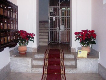 Bed and Breakfast O Scia, Palermo, Italy, Italy hotels and hostels