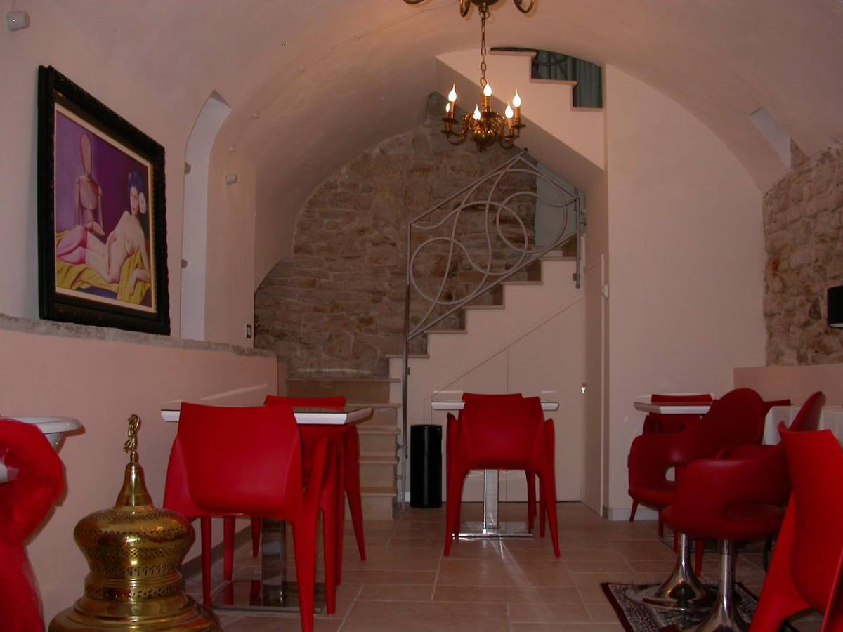Bed and Breakfast Palazzo Ducale, Andria, Italy, Italy hotels and hostels