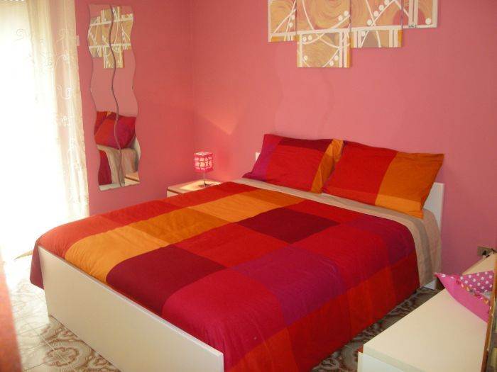 Bed and Breakfast Pepito, Pollina, Italy, find me the best hotels and places to stay in Pollina