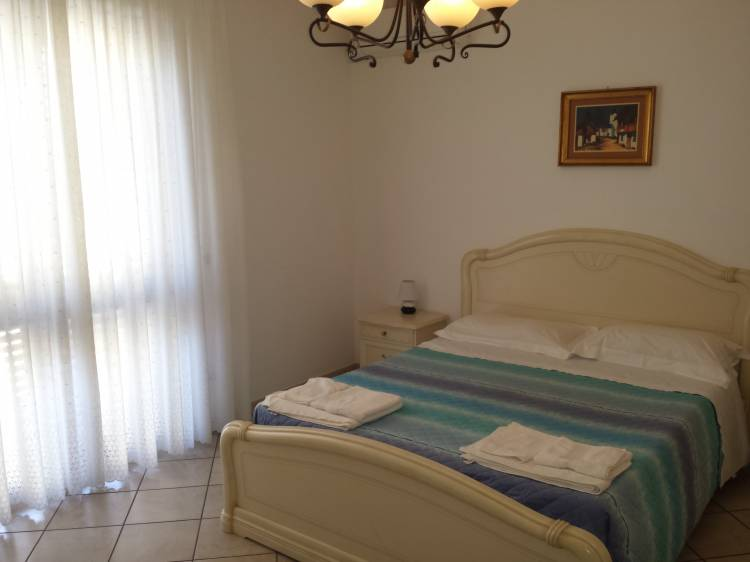Bed and Breakfast Peter Pan, Sant'Eufemia Lamezia, Italy, list of best international hotels and hostels in Sant'Eufemia Lamezia