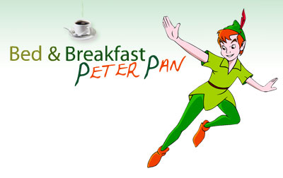 Bed and Breakfast Peter Pan, Sant'Eufemia Lamezia, Italy, Italy hostels and hotels