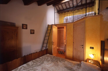 Bed and Breakfast San Firmano, Montelupone, Italy, great hotels in Montelupone