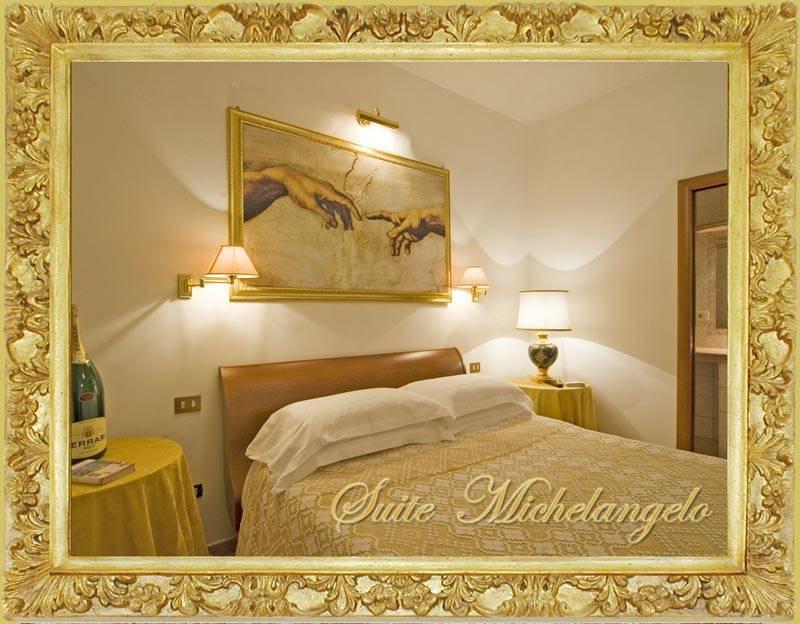 Bed And Breakfast Simin Taj, Rome, Italy, budget holidays in Rome