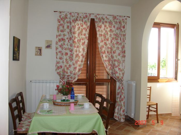 Bed and Breakfast Stella, Florence, Italy, Italy hoteli in hostli