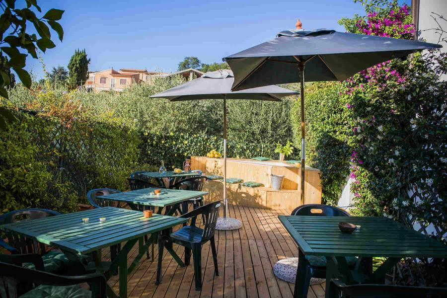 Bed and Breakfast Sunrise, Massarosa, Italy, hotel reviews and price comparison in Massarosa