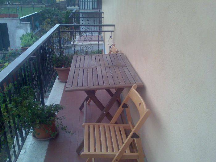 Bed and Breakfast Tony e Patrizia, Rome, Italy, hotels with free wifi and cable tv in Rome