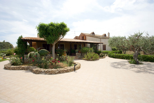 Bed and Breakfast Triskele, Trapani, Italy, Italy hotels and hostels