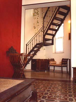 Bed and Breakfast Zefiro, Catania, Italy, Italy hoteli in hostli