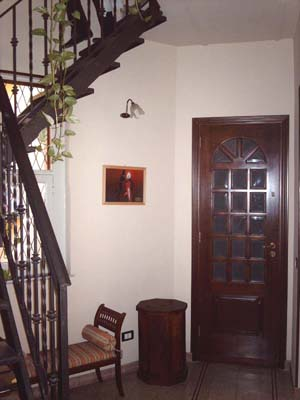 Bed and Breakfast Zefiro, Catania, Italy, best hotels and hostels in the city in Catania