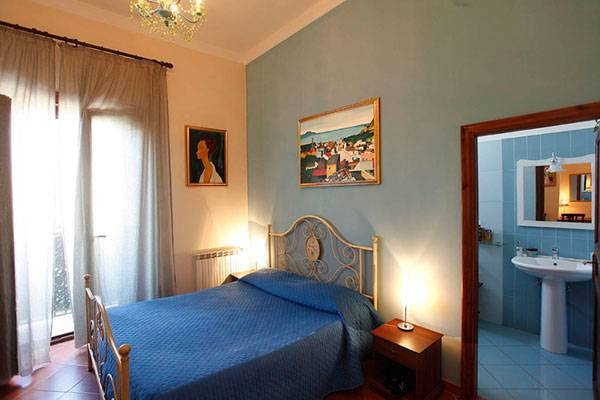 BnB Casa Degli Artisti, Palermo, Italy, reviews about Instant World Booking in Palermo