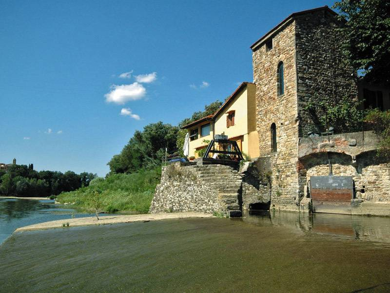 BnB La Martellina, Fiesole, Italy, explore hotels with pools and outdoor activities in Fiesole