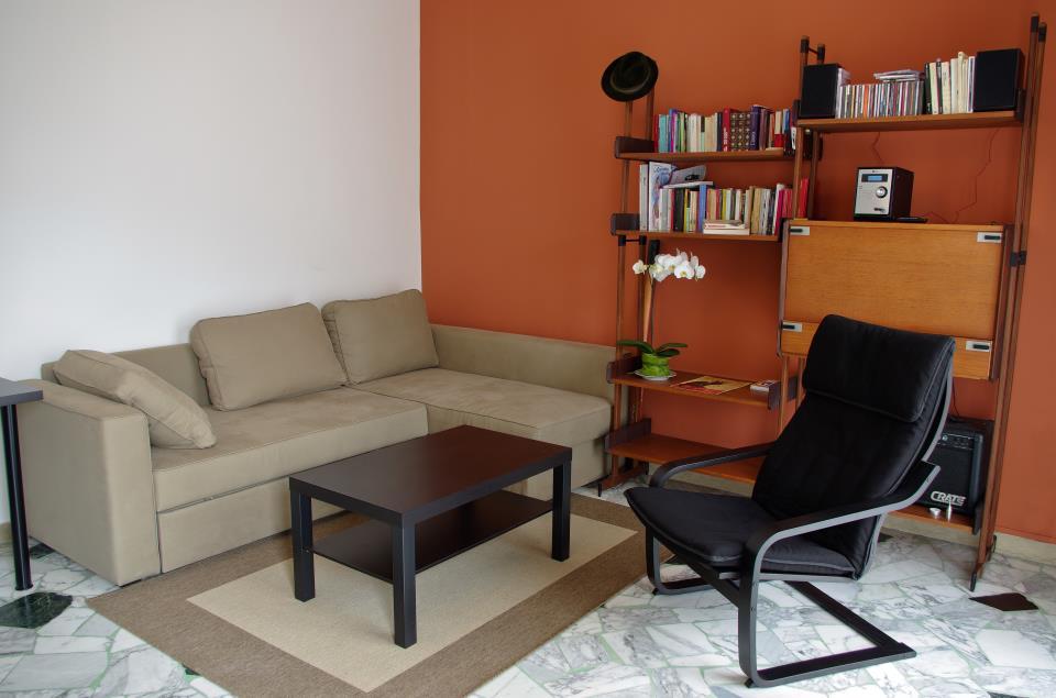 BnB La Tana del Lupo, Padova, Italy, Italy hotels and hostels