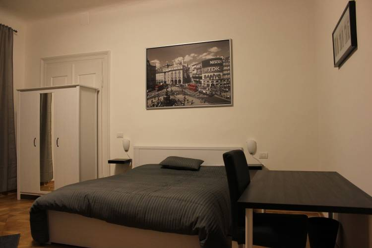 BnB My Way, Trieste, Italy, cool hotels and hostels in Trieste