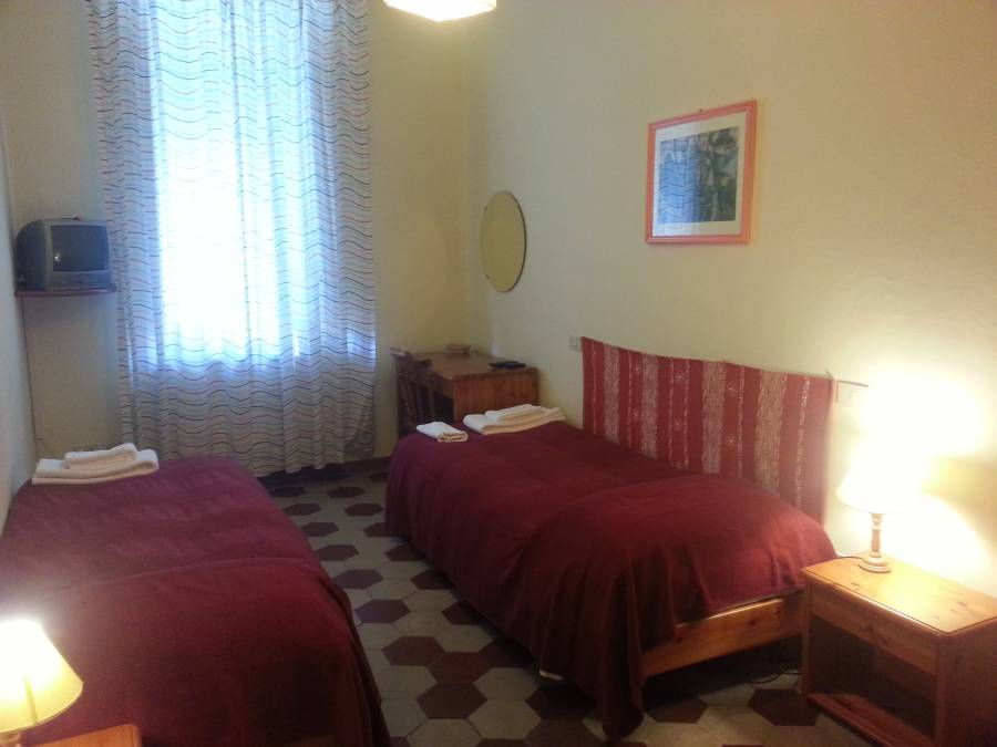 BnB Primavera, Lucca, Italy, best hotels for solo travellers in Lucca