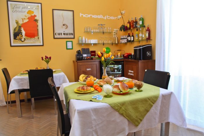 Bohemien Bed and Breakfast, Cefalu, Italy, book your getaway today, hotels for all budgets in Cefalu