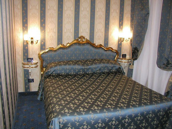 Ca Amadi Palace - Marco Polo House, Venice, Italy, advice and travel gear for staying in hotels in Venice