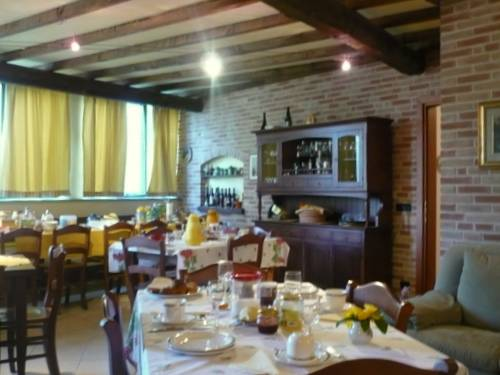 Ca d'Rot Bed and Breakfast, Vinchio, Italy, Italy hotels and hostels