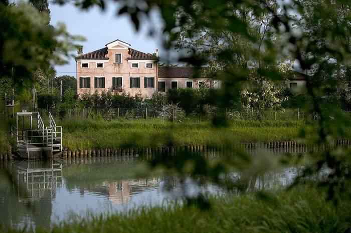 Ca' Priuli, Dolo, Italy, Italy hoteli in hostli