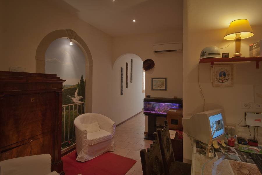 Casa Billi, Florence, Italy, Italy hostels and hotels