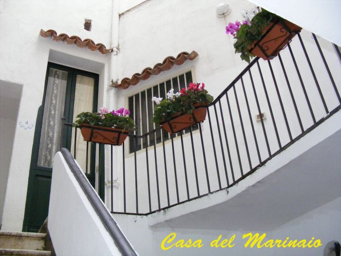 Casa del Marinaio, Trapani, Italy, Italy hotels and hostels