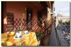 Casa Franci Bed And Breakfast, Rome, Italy, explore hotels with pools and outdoor activities in Rome