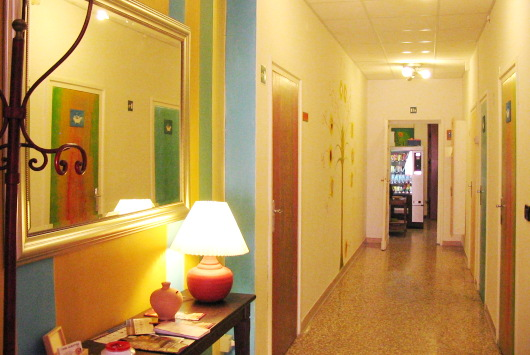 Casa Nuestra, Florence, Italy, Italy hotels and hostels