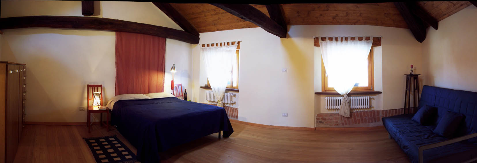 Casa Prosit, Asti, Italy, what are the safest areas or neighborhoods for hotels in Asti