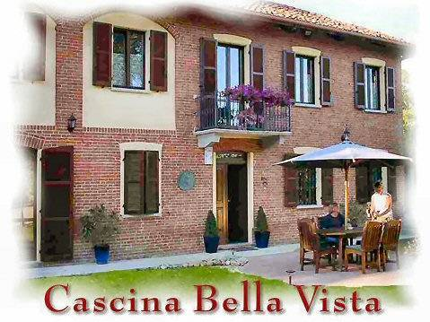 Cascina Bella Vista, Asti, Italy, Italy hotels and hostels