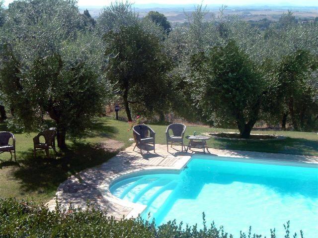 Castel di Pugna - Villa Cambi, Siena, Italy, Italy hotels and hostels
