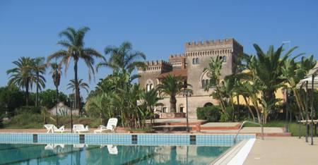 Castello D'Urso Somma, Catania, Italy, Italy hotels and hostels