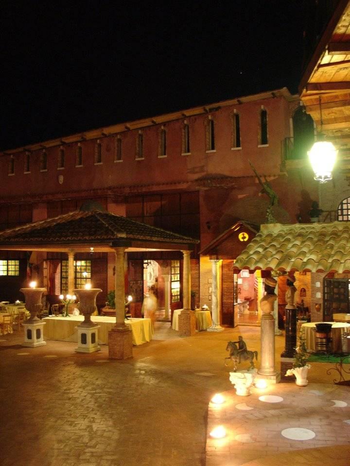 Castillo Noble Pellegrini, Rome, Italy, Italy hotels and hostels