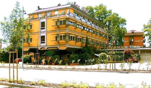Ai Ronchi Motor Hotel - Search available rooms for hotel and hostel reservations in Brescia 7 photos