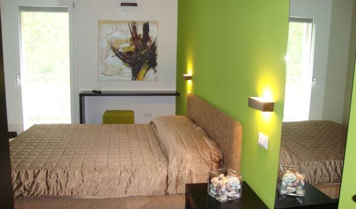 Anima Mundi - Search available rooms and beds for hostel and hotel reservations in Mantova 1 photo