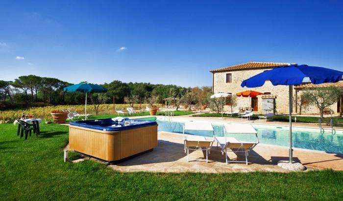 Antico Casale - Search available rooms and beds for hostel and hotel reservations in San Gimignano 19 photos