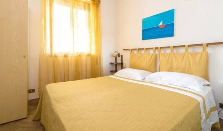 Appartamenti Trasolemare - Search available rooms for hotel and hostel reservations in Valderice 9 photos