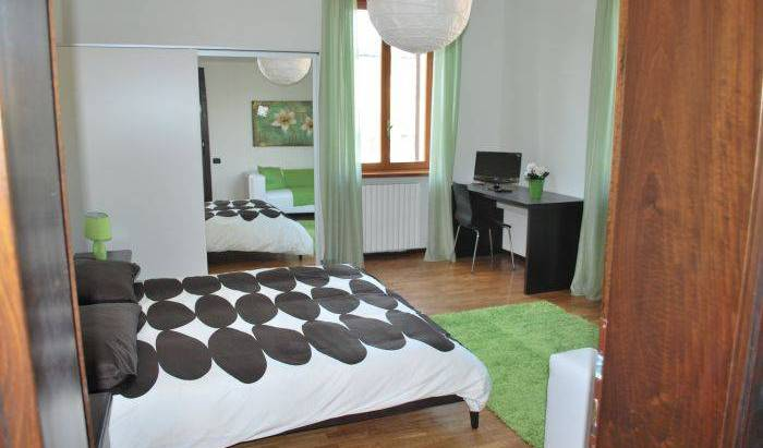 ARooms - Get low hotel rates and check availability in Bergamo 1 photo