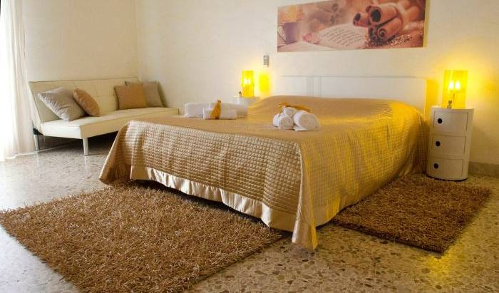 B and B Aromi Diversi - Search available rooms for hotel and hostel reservations in Trapani 31 photos