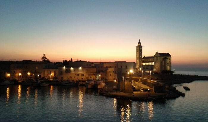 B and B Il Frutteto Trani - Get cheap hostel rates and check availability in Trani 13 photos