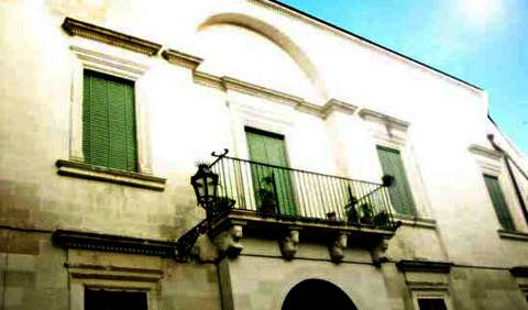 B and B San Matteo - Get low hotel rates and check availability in Lecce 7 photos