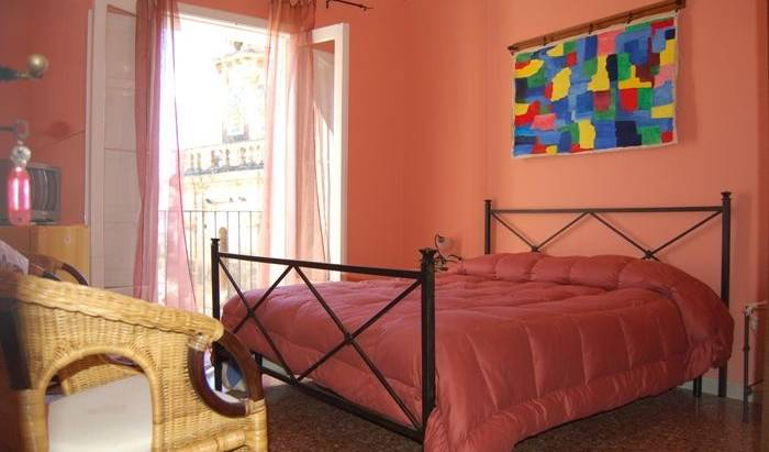 BB Belvedere All'idria - Search available rooms for hotel and hostel reservations in Ragusa, what is a green hotel in Acate, Italy 8 photos