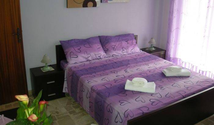 Bed and Breakfast Pepito - Search for free rooms and guaranteed low rates in Pollina 8 photos
